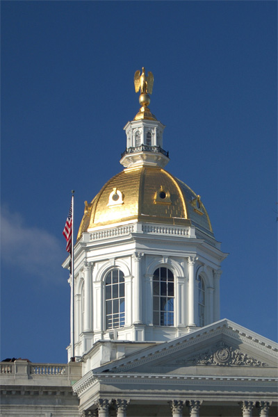NH Statistics Bill Study Begins